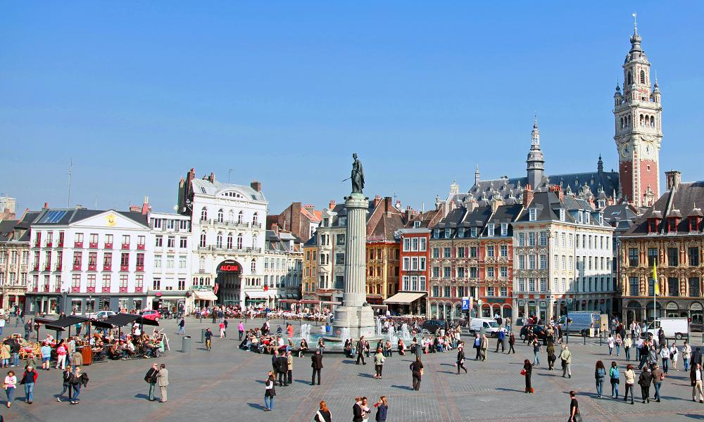 Lille #1