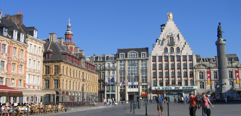 Lille #2