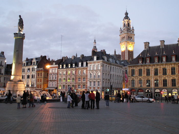 Lille #3