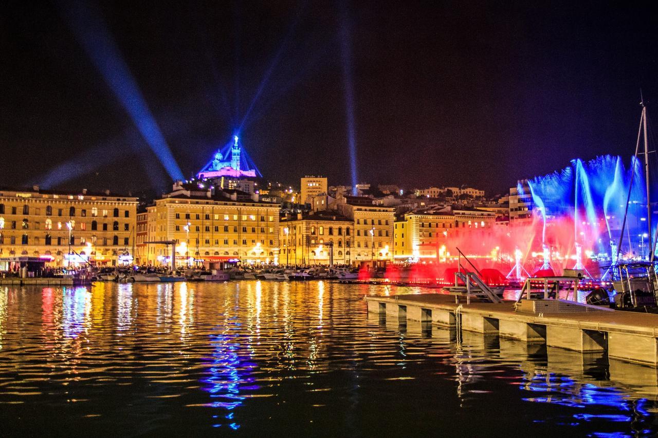 Marseille #3