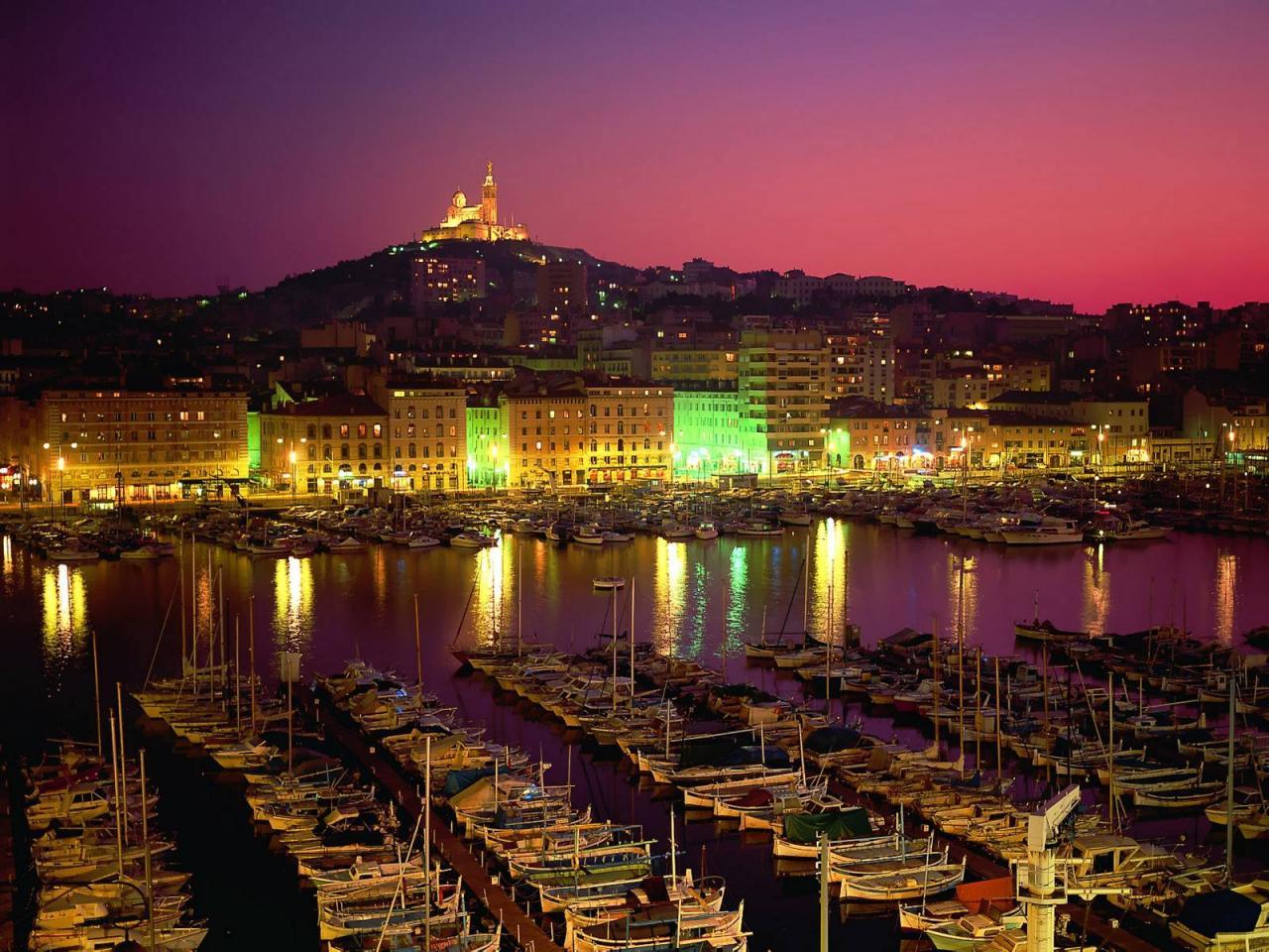 Marseille #4