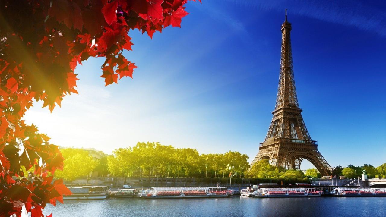 Paris #3