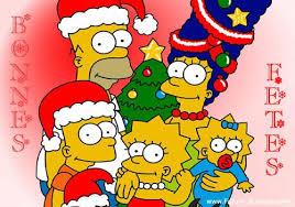 Bonne Fête Les Simpsons