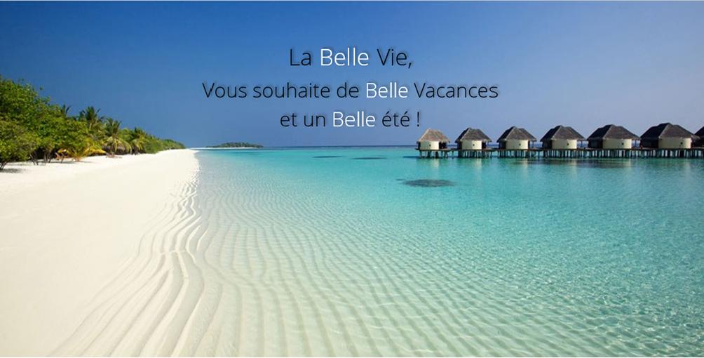 Belle Vacances et Belle été #2