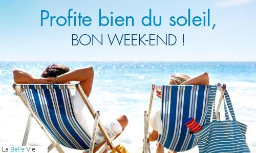 Bon Week-end Plage