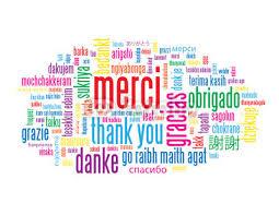 Merci Langues