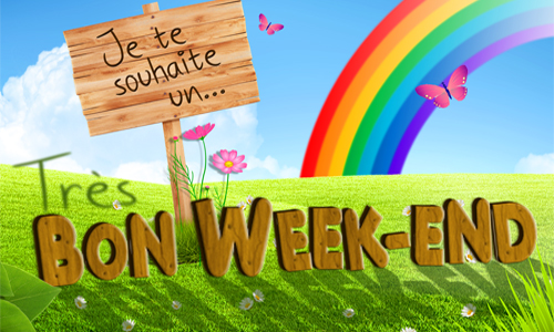 Très Bon Week-End